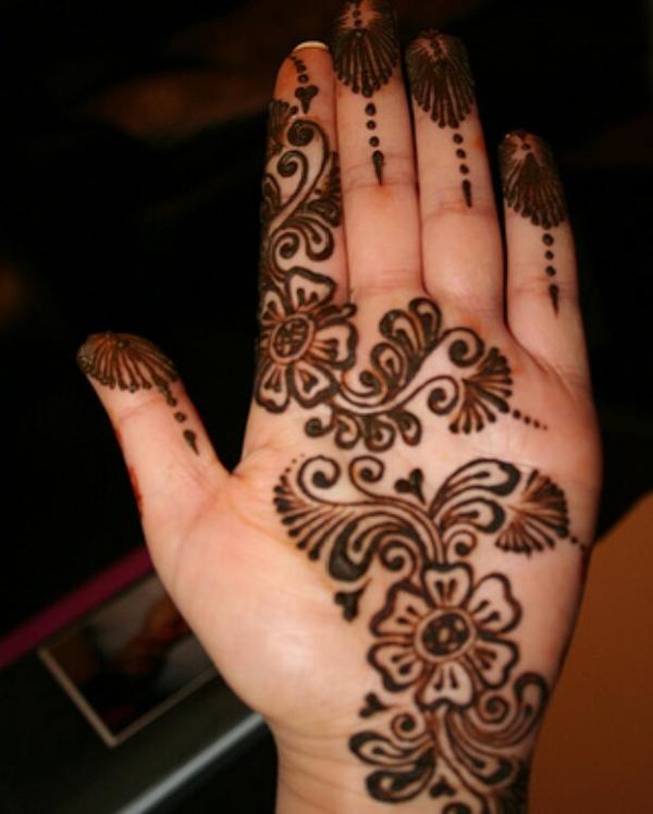 Henna Tattoo Köln