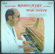 HENRY MANCINI LP