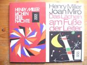HENRY MILLER - LACHEN LIEBE NÄCHTE -