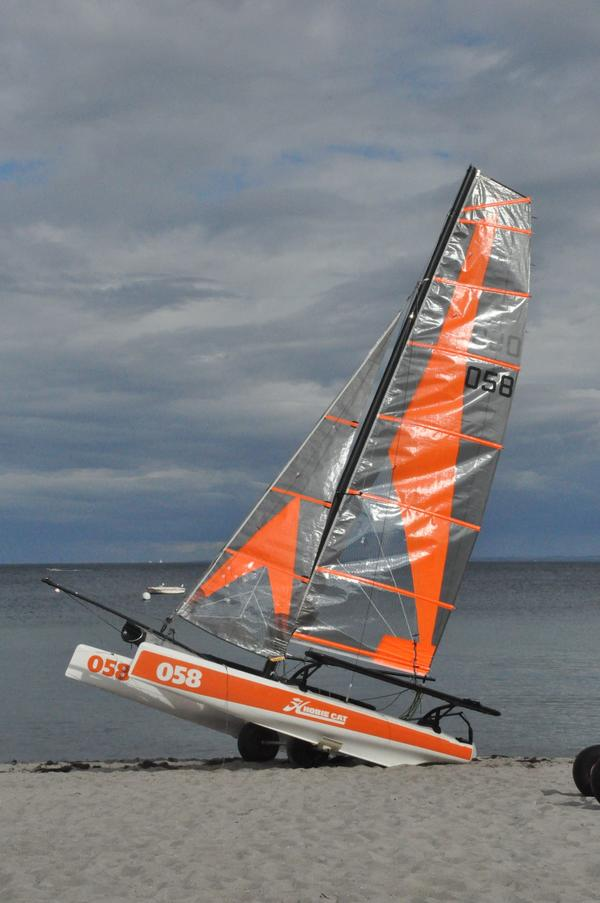 Segel katamaran kaufen  Hobie Max Race Katamaran in Scharbeutz - Segelboote kaufen und ...