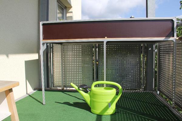 hochbeet f r balkon terrasse und garten in neu ulm sonstiges f r den garten balkon terrasse. Black Bedroom Furniture Sets. Home Design Ideas