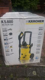 Hochdruckreiniger Kärcher K5.
