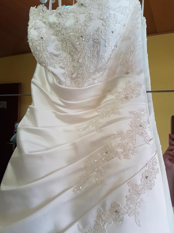 Brautkleid reinigung mannheim