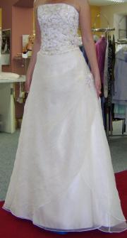 Hochzeitskleid Größe 36-