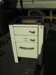 Holz-Kohle-Küchen-