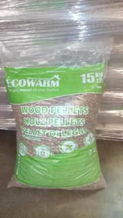 Holzpellets 219 EUR/