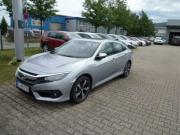 Honda Civic 1 6 i-DTEC