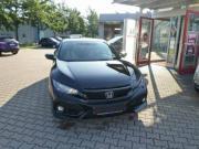 Honda Civic 1 0 i-VTEC