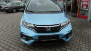 Honda Jazz 1 5 CVT-Automatik
