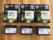 HP 933XL Original