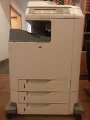 HP Color Laser