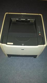 HP Laserjet P2015 -