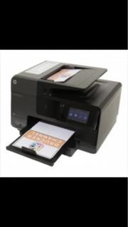 HP OFFICEJET PRO 8615 - CANON