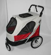 Hundekinderwagen Aventura XL
