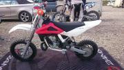 Husqvarna CR50 2011