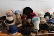 Hut - Sammlung wird