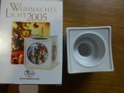 Hutschenreuther Weihnachtslicht 2005