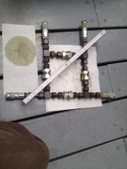 Hydraulik Zubehör Fittinge