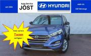 Hyundai Tucson 1 6 GDi