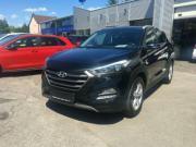 Hyundai Tucson Intro Edition 2WD