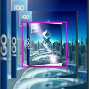 IGO 8 Navigations
