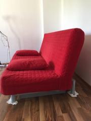 Schlafsofa ikea beddinge  Bettsofa Ikea Beddinge - Haushalt & Möbel - gebraucht und neu ...