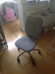 Drehstuhl holz ikea  Drehstuhl Ikea - Haushalt & Möbel - gebraucht und neu kaufen ...