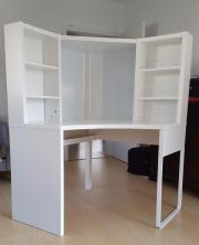 Ikea micke schreibtisch  Micke Schreibtisch - Gewerbe & Business - gebraucht kaufen - Quoka.de