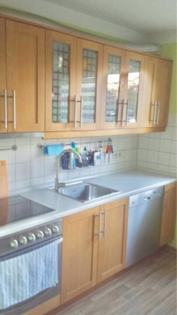 Ikea Einbauküche EBK » Küchenzeilen, Anbauküchen