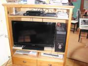 fernsehschrank ikea haushalt m bel gebraucht und neu kaufen. Black Bedroom Furniture Sets. Home Design Ideas