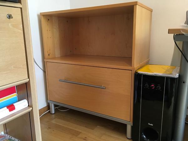 h ngeregisterschrank neu und gebraucht kaufen bei. Black Bedroom Furniture Sets. Home Design Ideas