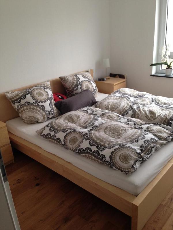 betten ikea 160x200 elegant ikea bett x dass integrierte nachttisch mit kopfteil leder fr bett. Black Bedroom Furniture Sets. Home Design Ideas