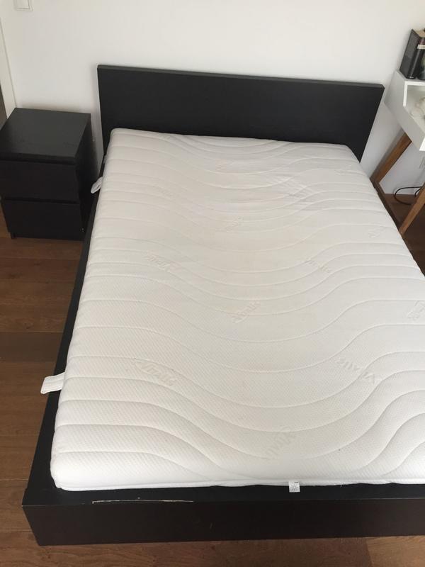 betten lattenroste m bel wohnen frankfurt am main gebraucht kaufen. Black Bedroom Furniture Sets. Home Design Ideas