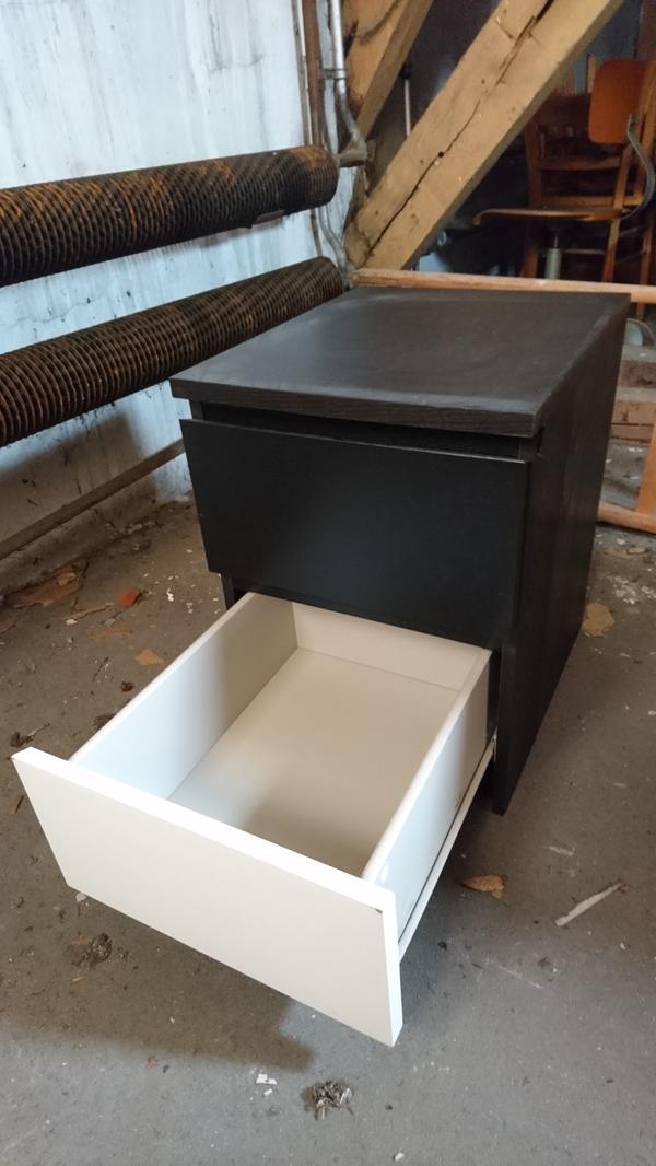 ikea malm kommode mit 4 ankauf und verkauf anzeigen billiger preis. Black Bedroom Furniture Sets. Home Design Ideas