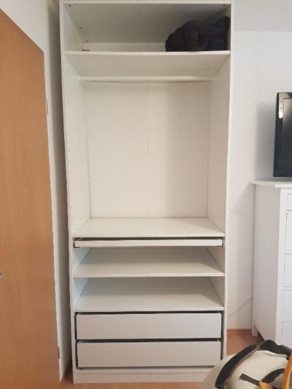 IKEA Pax Schrank in Karlsbad - IKEA-Möbel kaufen und verkaufen über ...