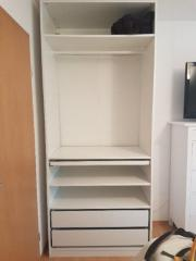ikea pax schrank in karlsbad ikea m bel kaufen und verkaufen ber private kleinanzeigen. Black Bedroom Furniture Sets. Home Design Ideas
