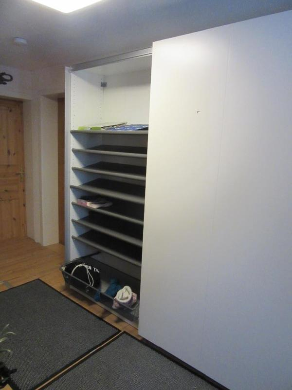 schuhschrank ikea wei. Black Bedroom Furniture Sets. Home Design Ideas