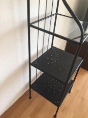Metallregal ikea  Regale Ikea in Lonnerstadt - Haushalt & Möbel - gebraucht und neu ...