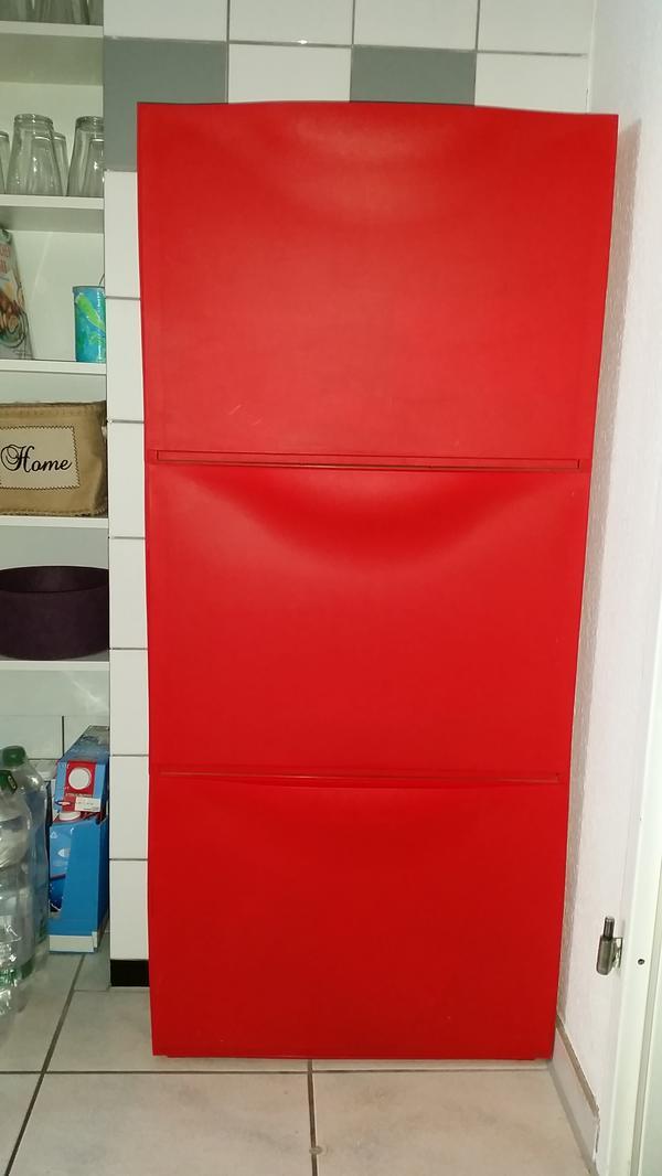 ikea schuhschrank neu und gebraucht kaufen bei. Black Bedroom Furniture Sets. Home Design Ideas