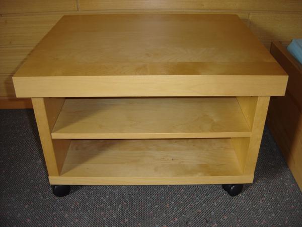 tisch rollen gebraucht kaufen nur 4 st bis 75 g nstiger. Black Bedroom Furniture Sets. Home Design Ideas