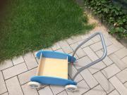 IKEA Wagen zum