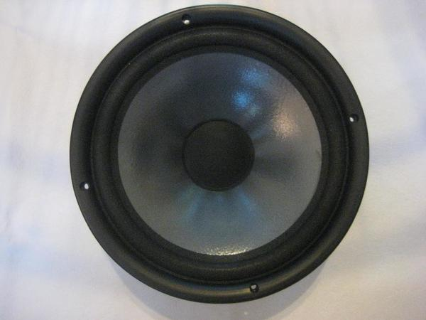 Infinity Kappa 80 Bass sehr