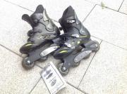 Inline Skates fast neu