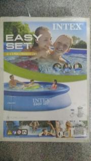 Easy pool gebraucht kaufen nur noch 4 st bis 60 g nstiger for Schwimmpool angebote
