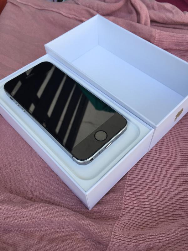 iphone 5s in bludenz apple iphone kaufen und verkaufen. Black Bedroom Furniture Sets. Home Design Ideas