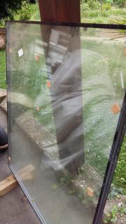 Isolierglasscheibe zu verkaufen