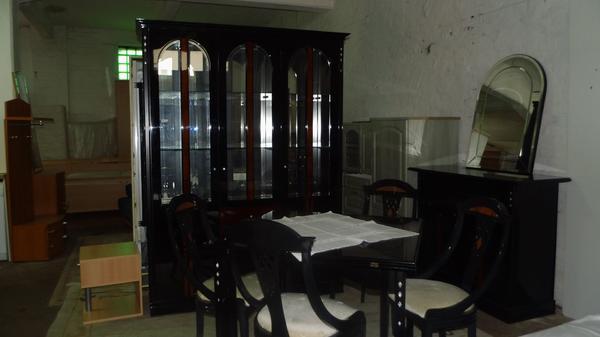 italienisches herrenzimmer / edles wohnzimmer in leipzig, Hause deko