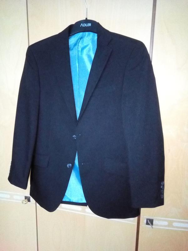 Jacket schwarz Gr. 42 - Esslingen - Jacket schwarz Gr. 42; kaum getragen - Esslingen