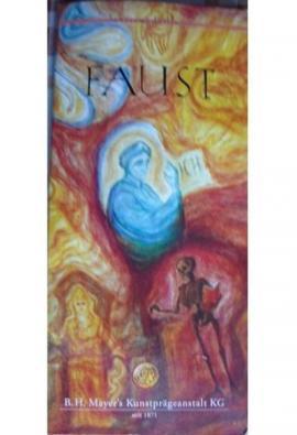 Jahresmedaille faust von 1995 - Faust wandfarbe ...