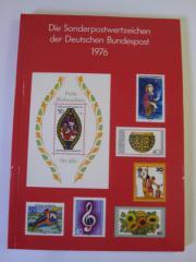 Jahreszusammenstellung Bund Berlin 1976